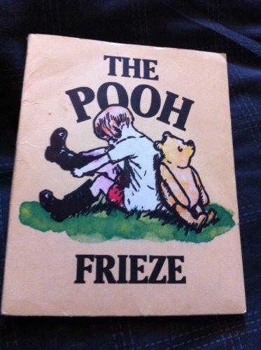 The Pooh Frieze: Milne