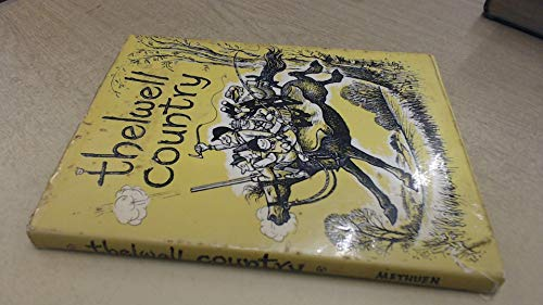 9780416618204: thelwell country