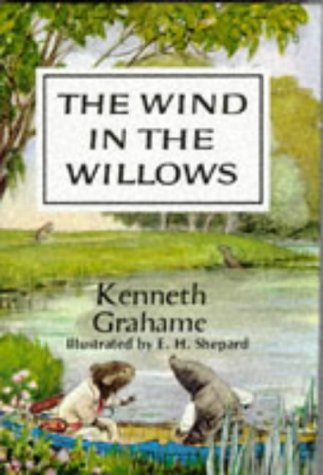 9780416618501: The Wind in the Willows