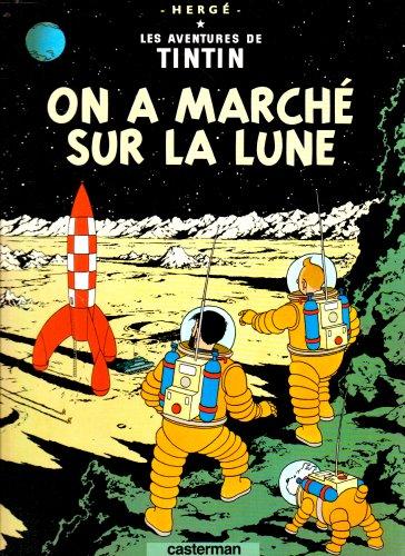 9780416620504: On a Marche Sur la Lune