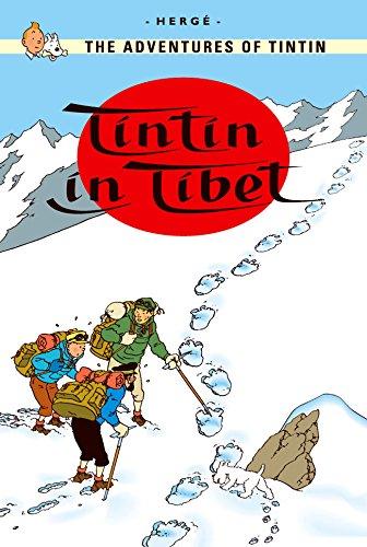 9780416620801: Tintin au Tibet (Les Aventures du Tintin) (English, French and French Edition)