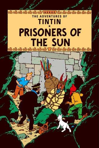 9780416621006: Le Temple du Soleil (Les Aventures du Tintin - French Edition Hardbacks)