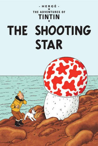 9780416621105: L'Etoile Mysterieuse (Les Aventures du Tintin - French Edition Hardbacks)