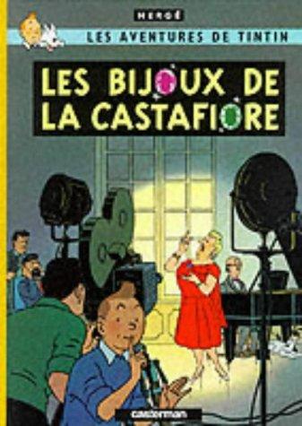 9780416622003: Les Bijoux de la Castafiore (Les Aventures du Tintin) (French Edition)