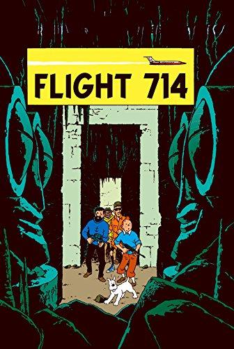 9780416622102: Vol 714 Pour Sydney (Les Aventures du Tintin - French Edition Hardbacks)