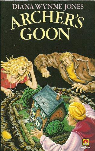 9780416622805: Archer's Goon (A Magnet book)