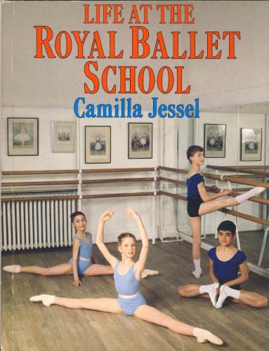 9780416627800: Life at the Royal Ballet School