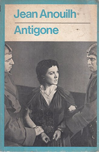 9780416629002: Antigone (Modern Plays)