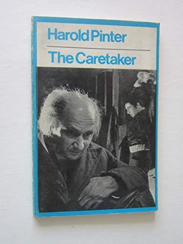 The Caretaker.: Pinter, Harold