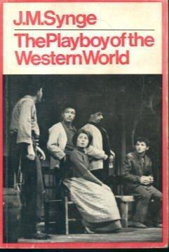 9780416629903: Playboy of the Western World