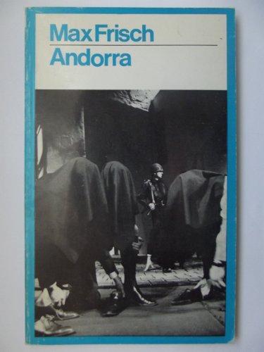 9780416630909: Andorra