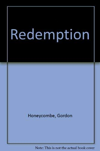 9780416631005: The Redemption