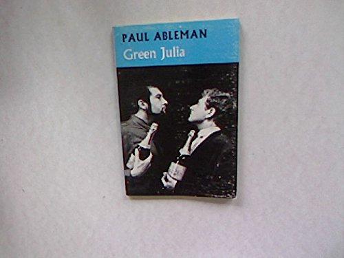 9780416632309: Green Julia