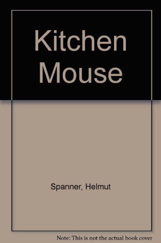Kitchen Mouse: Spanner