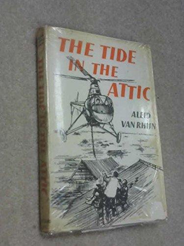 9780416643107: The Tide in the Attic