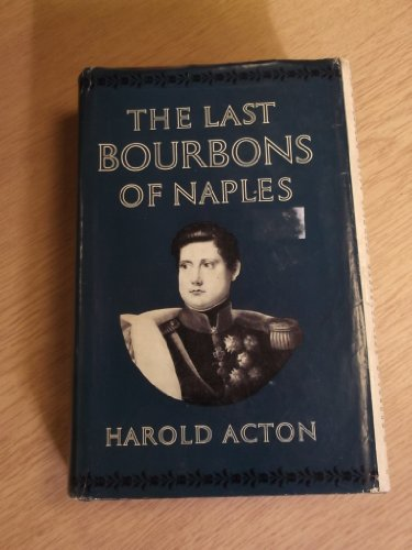 9780416646306: The Last Bourbons of Naples