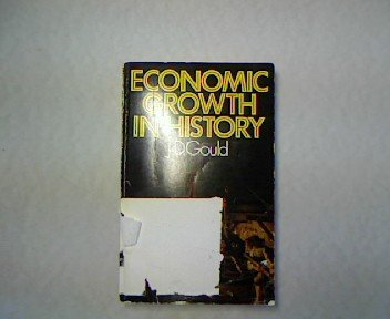 9780416660302: Economic Growth in History: Survey and Analysis