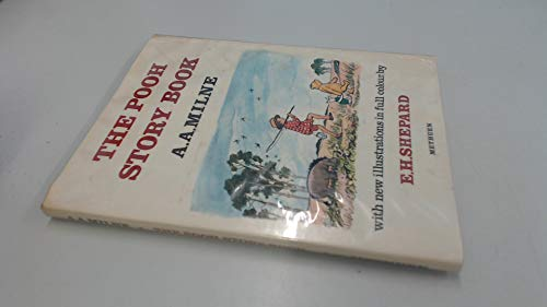 9780416663709: Pooh Story Book
