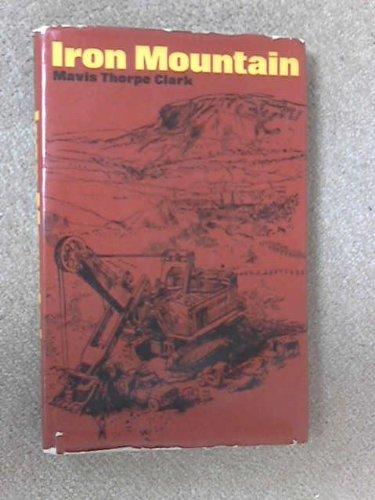 9780416663808: Iron Mountain