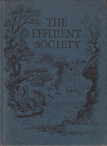 The effluent society (9780416665000) by Norman Thelwell