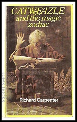 9780416666908: Catweazle and the Magic Zodiac