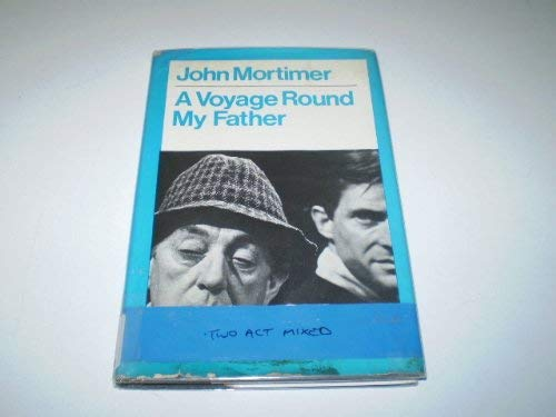 9780416667806: Voyage Round My Father (Modern Plays)