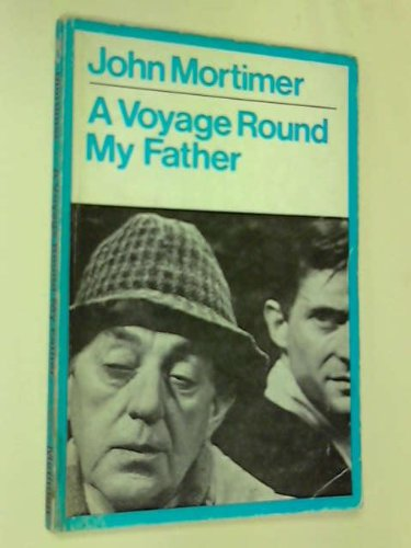 9780416667905: Voyage Round My Father (Modern Plays)