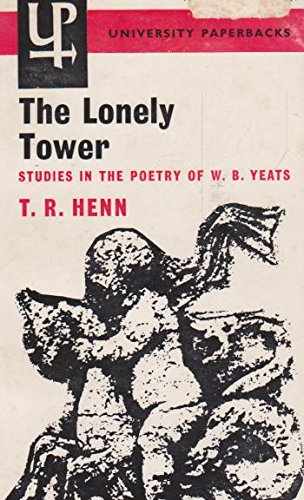 9780416687606: The Lonely Tower