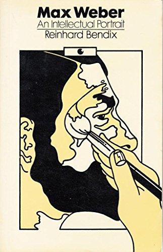 9780416694802: Max Weber: An Intellectual Portrait (University Paperbacks)