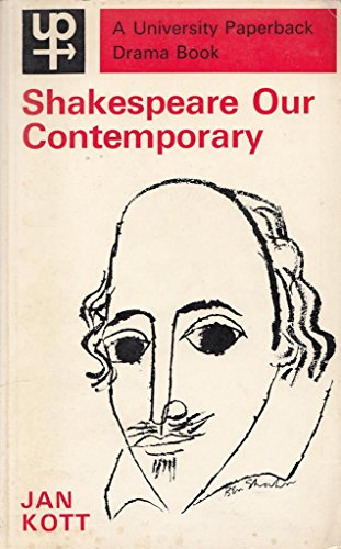 9780416696806: Shakespeare our contemporary;