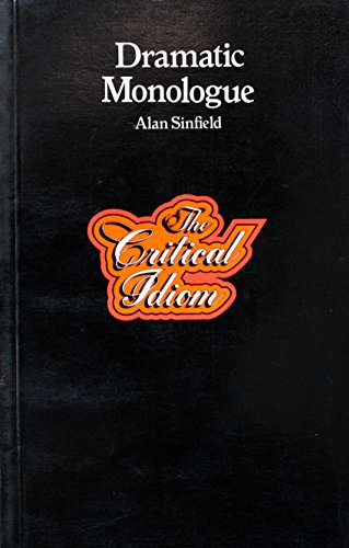 alan sinfield George sinfield, editor: nothing can come from nothing.