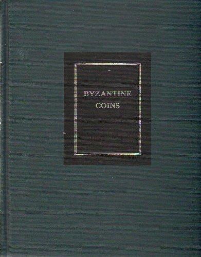 9780416713602: Byzantine Coins