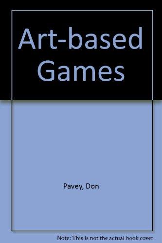 9780416714203: Art-based Games