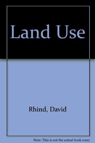 Land Use: Rhind, David