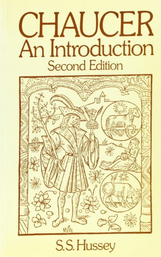 9780416721409: Chaucer: An Introduction