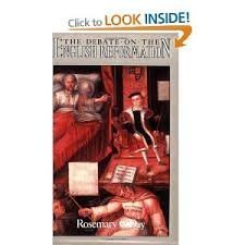 9780416726701: The Debate on the English Reformation