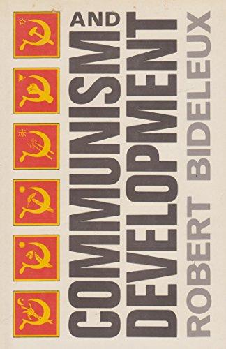 9780416734102: Communism and Development