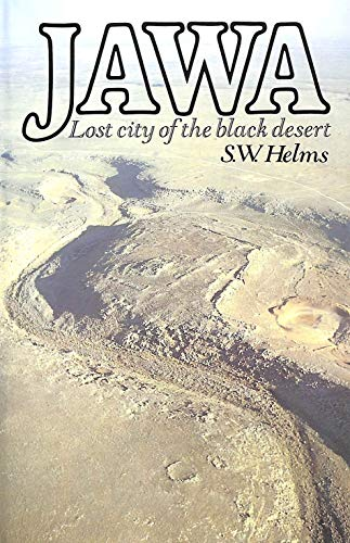 Jawa: Lost city of the black desert: S.W. Helms