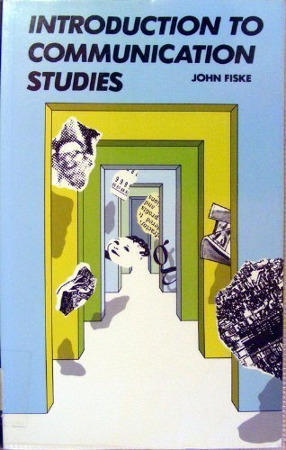 communication studies introduction Get this from a library an introduction to communication studies [sheila steinberg.