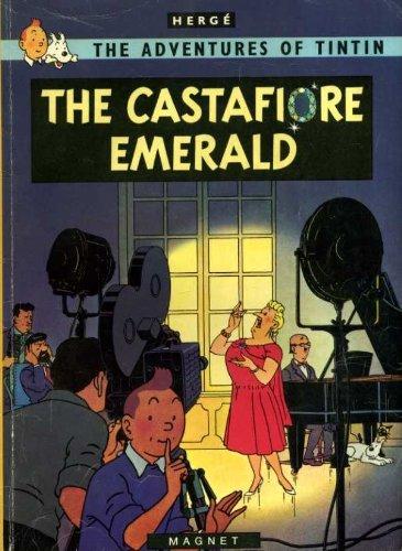 9780416774009: Castafiore Emerald