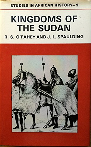 9780416774504: Kingdoms of the Sudan (Study in African History)