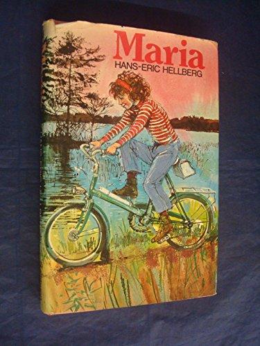 9780416786705: Maria