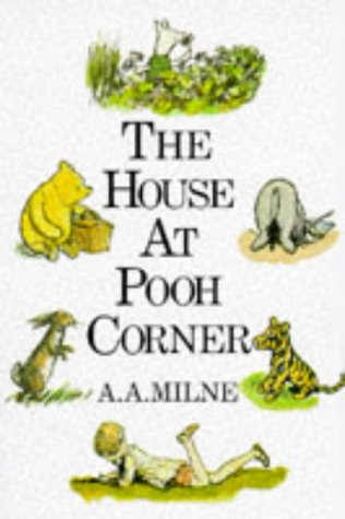 9780416789003: House at Pooh Corner (Winnie the Pooh)