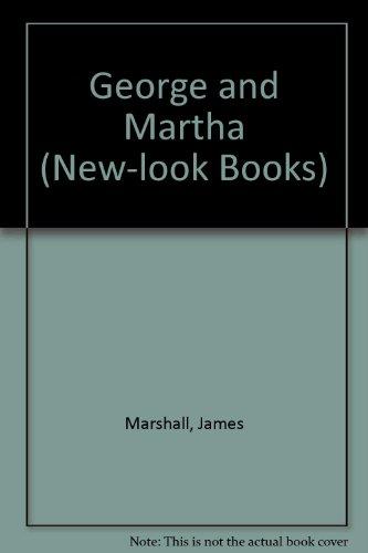 9780416789706: George and Martha (New-look Books)