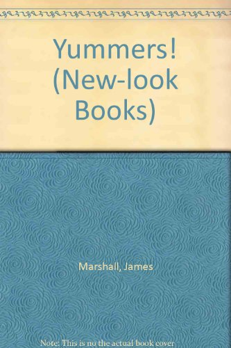 9780416789805: Yummers! (New-look Books)