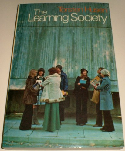 The Learning Society: Torsten Husen