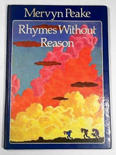 Rhymes without Reason: Mervyn Peake