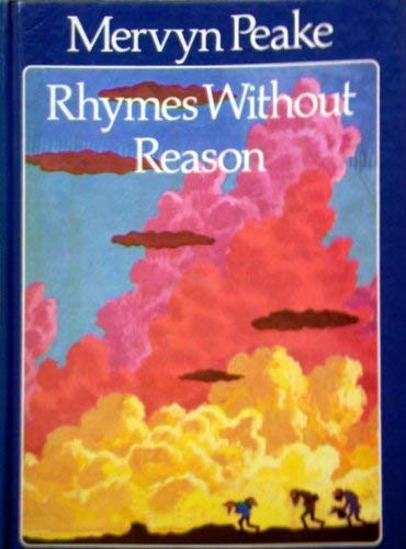 9780416795400: Rhymes without Reason