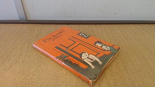9780416803600: Flat Stanley (Read Aloud Books)