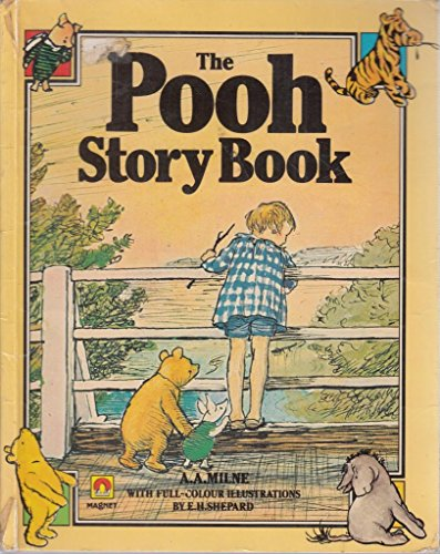 9780416806106: Pooh Story Book